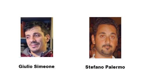 Simeone - Palermo