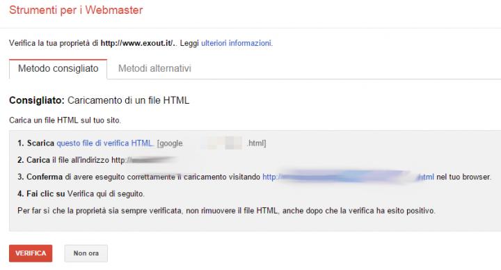 google-webmaster-tools-verifica-sito