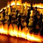 fire board