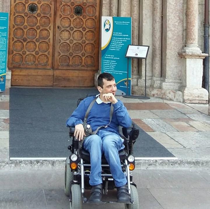 Giulio a Trento