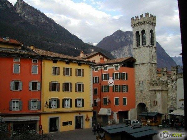 Il Trentino: splendidi panorami, edifici gradevoli e ben curati, strade pulite ... ed accessibili