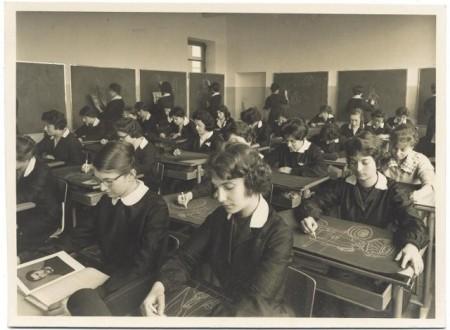 1923, LA RIFORMA GENTILE E IL PRIMO ESAME DI MATURITÀ