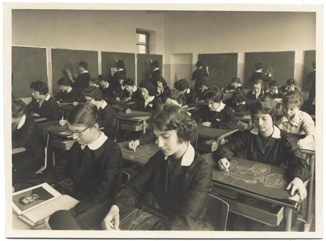 maturità 1923